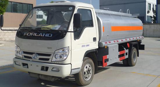 福田5方小型加油车