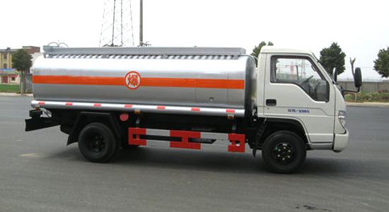 福田小型流动时代加油车