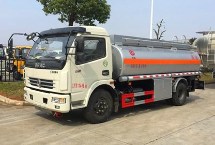 东风7.6方加油车(国五)